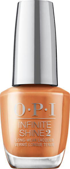OPI ISL MI02 - Have Your Panettone and Eat It Too