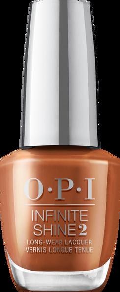 OPI ISL MI03 - My Italian Is A Little Rusty