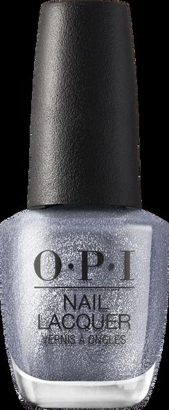NL MI08 - OPI Nails The Runway