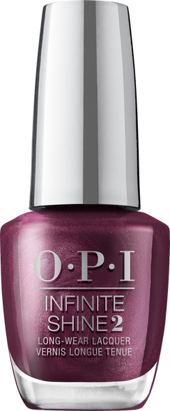 OPI ISL HR M04 - Dressed To The Wines
