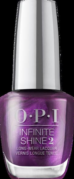 OPI ISL HR M09 - Let's Take An Elfie