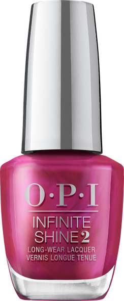 OPI ISL HR M07 - Merry In Cranberry
