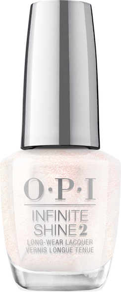 OPI ISL HR M01 - Naughty Or Ice