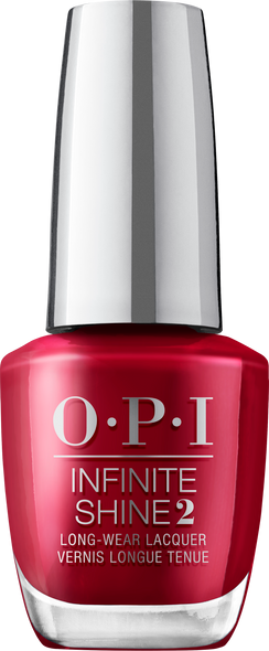OPI ISL HR M08 - Red-Y For The Holidays