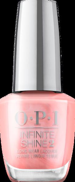 OPI ISL HR M02 - Snowfalling For You