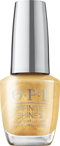 OPI ISL HR M05 - This Gold Sleighs Me