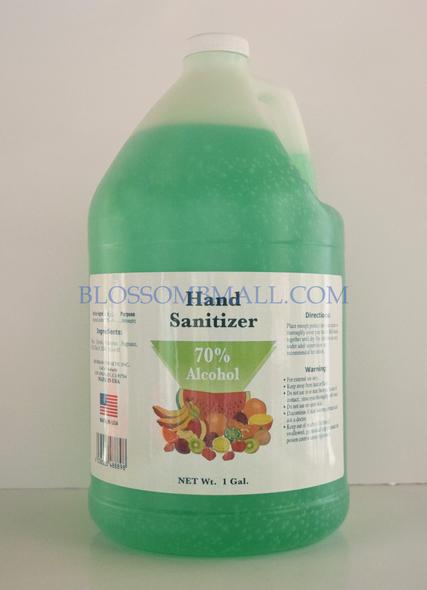 Hand Sanitizer - Gal.