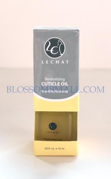 Lechat Cuticle Oil - Vanilla/Almond