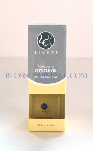 Lechat Cuticle Oil - Vanilla/Almond
