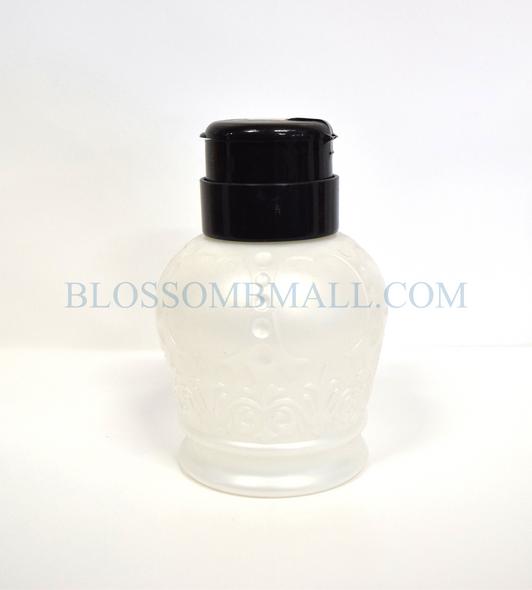 Liquid Pump - Black Cap