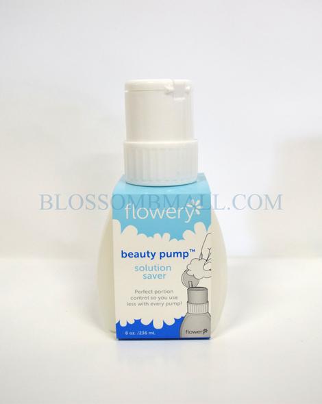 Liquid Pump - Flower