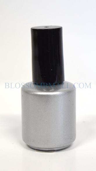 Empty Polish Bottle - Gray