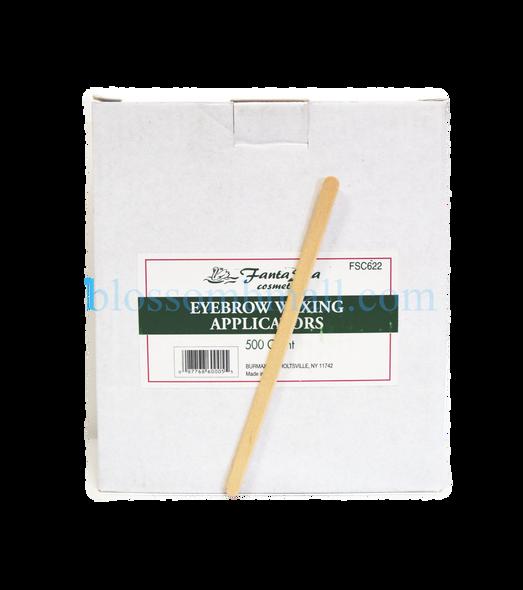 Wax Sticks 500ct - Thin