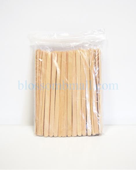 Wax Sticks 100ct - Thin