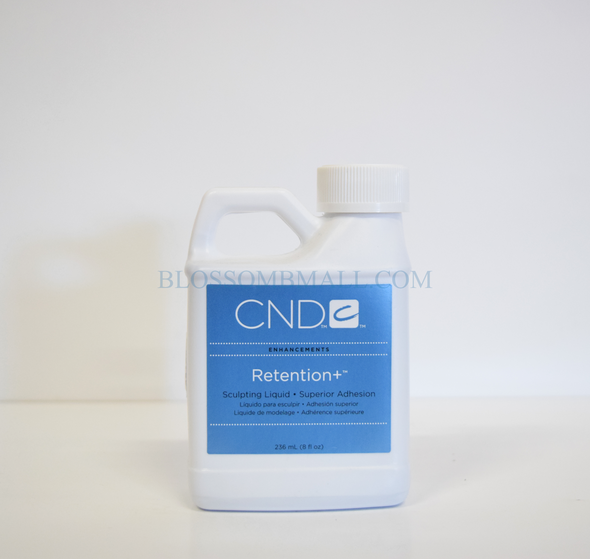 CND Retention - 8oz