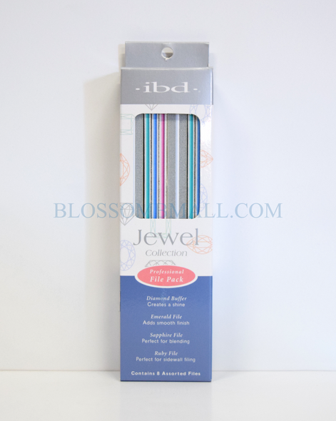 IBD Jewel Files Pack