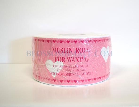 Muslin Roll - Kiki 100yd x 3.5