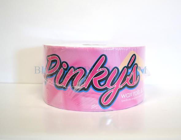 Muslin Roll - Pinky 100yd x 3.5