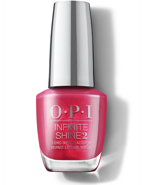 OPI ISL H011 - 15 Minutes of Flame