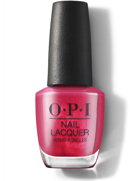OPI NL H011 - 15 Minutes of Flame
