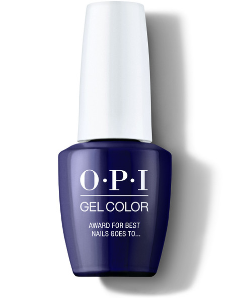 OPI GC H009 - Award for Best Nails Goes To...