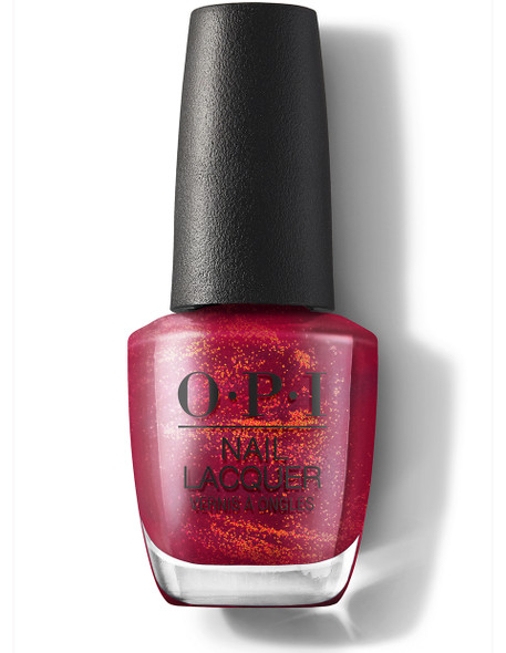 OPI NL H010 - I'm Really an Actress