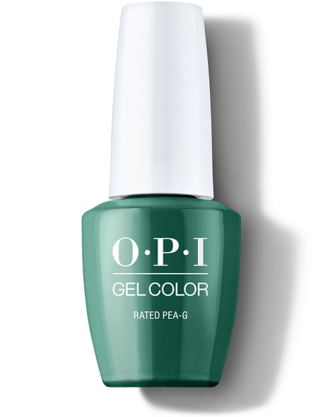 OPI GC H007 - Rated Pea-G