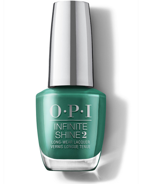 OPI ISL H007 - Rated Pea-G