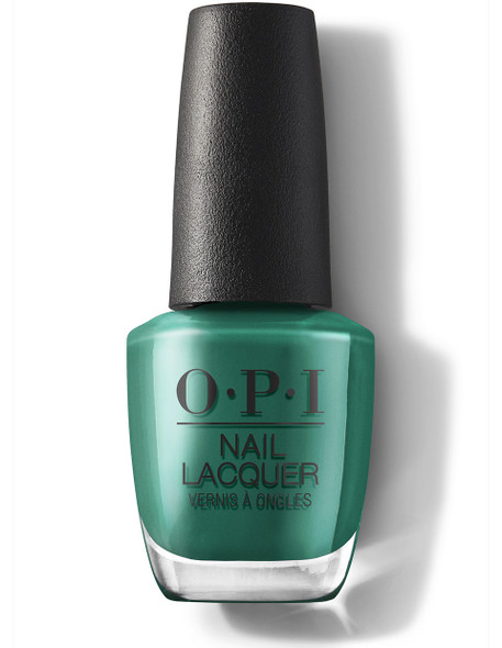 OPI NL H007 - Rated Pea-G