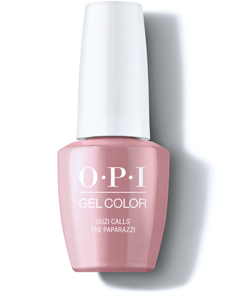 OPI GC H001 - Suzi Calls the Paparazzi