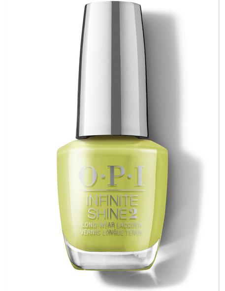 OPI ISL N86 - Pear-adise Cove