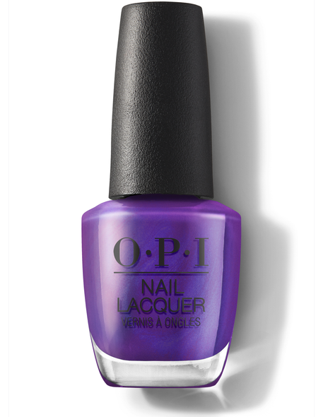 OPI NL N85 - The Sound of Vibrance