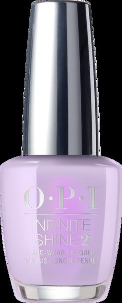 OPI Infinite Shine - ISL E96 - Glisten Carefully