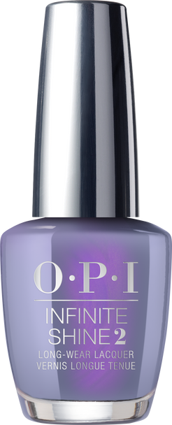 OPI Infinite Shine - ISL E97 - Love or Luster