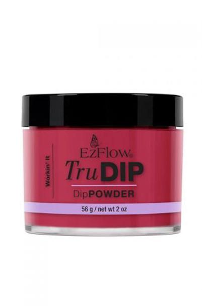 EZFlow Tru Dip (2oz) - Workin' It