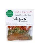 Bolognese Sauce Mix