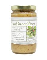 Pecan Honey Créme