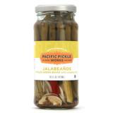 Jalabeanos Pickles 16 oz.