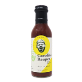 Carolina Reaper BBQ Sauce