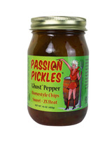 Passion Pickles Ghost Pepper
