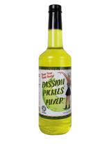 Passion Pickles Mixer