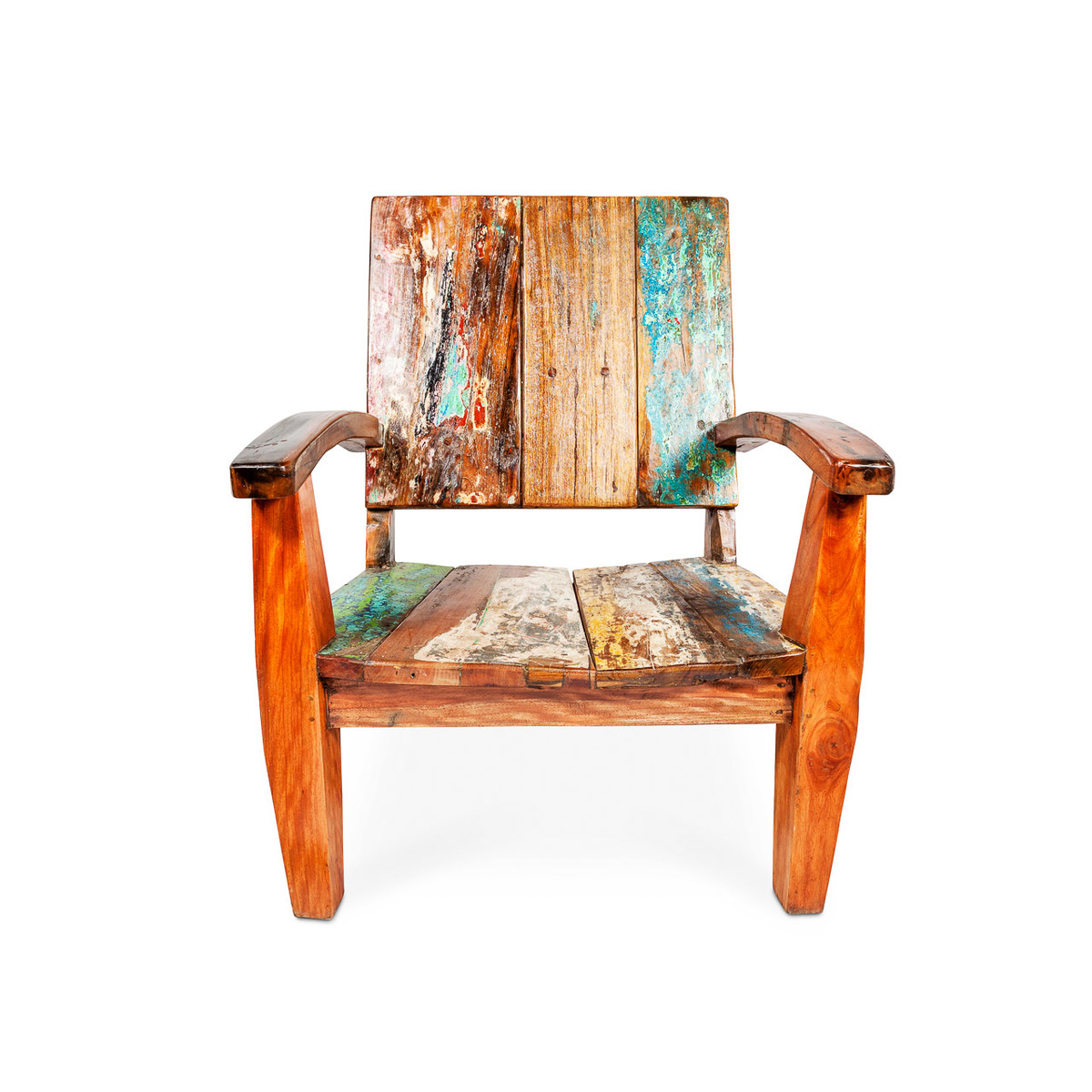 Remarkable Recycled Timber Outdoor Deck Chairs Boat Timber Furniture Gamerscity Chair Design For Home Gamerscityorg