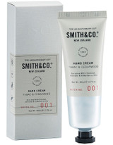 Smith & Co Handcream - Tabac &  Cedarwood