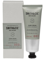 Smith & Co Handcream - Lime & Coconut