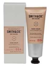 Smith & Co Handcream - Fig & Ginger Lily