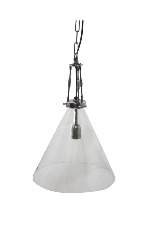 Galley Pendant - Large