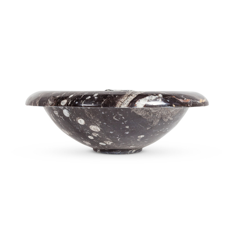 Fossil Marble Hand Basin M6230
