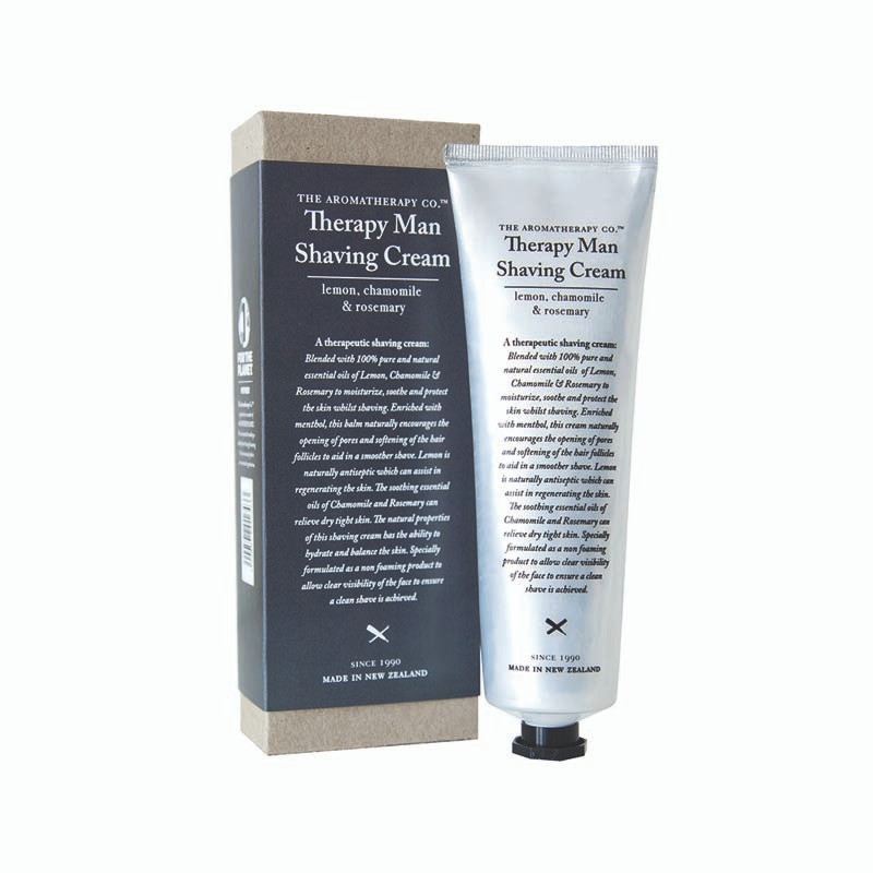 Therapy Man Shaving Cream 130ml