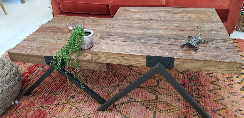 Elm Coffee Tables