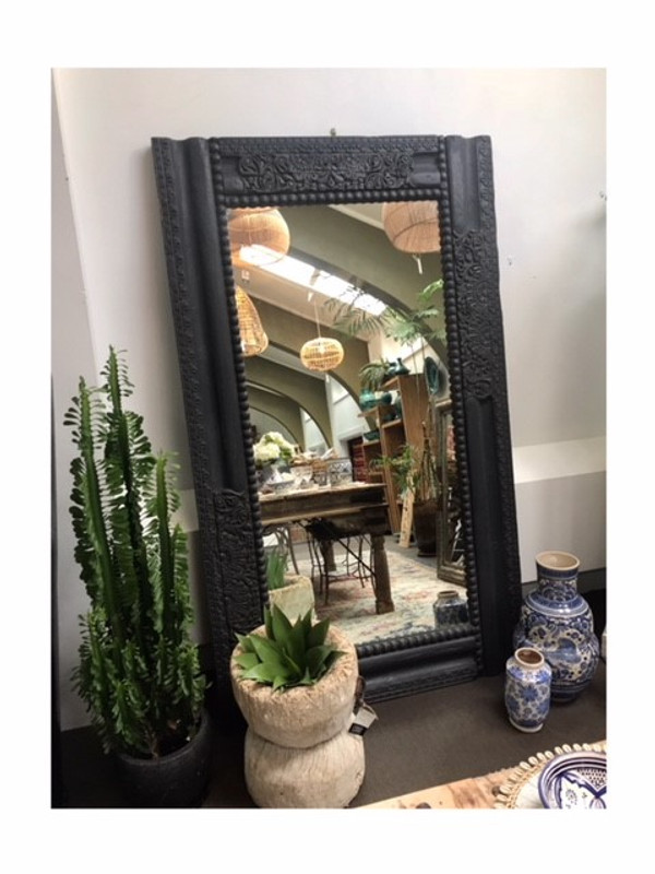 Architrave Indian Mirror